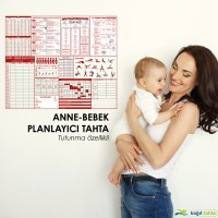 MOTHER AND BABY PLANNER