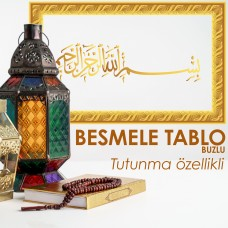 BESMELE TABLO
