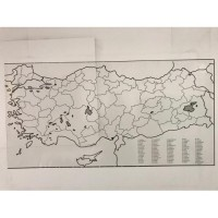 TURKEY MAP FLAWED