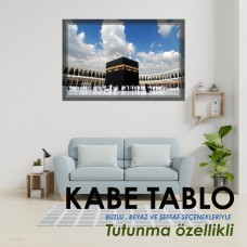 KABE TABLO